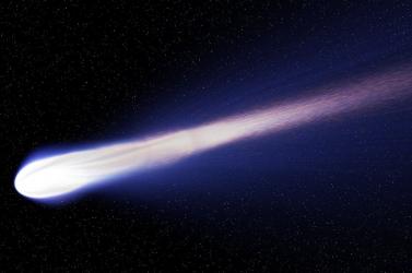 Ultraibolya fényben világít a 67P/Csurjumov-Geraszimenko üstökös