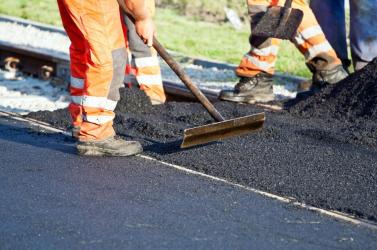 6 millió euróból újul meg az út Deménd és Léva, illetve Ipolyszalka és Ipolypásztó között
