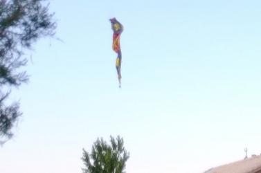 SZÖRNYŰ: Lezuhant egy hőlégballon, négy ember meghalt (VIDEÓ)