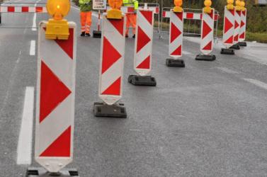 Forgalomkorlátozással kell számolni a hétvégén Dunaszerdahelyen