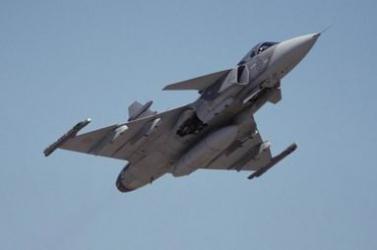 Csapásokat mért egy légibázisra a szaúdi vezetésű koalíció
