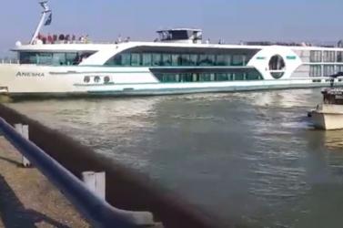 Nem csak részeg volt a Vajkánál balesetet szenvedett hajó kapitánya
