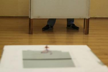 Az előzetes becslések szerint az Osztrák Néppárt győzött a stájerországi tartományi választásokon