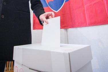 Elnökválasztás: mától nincs több kampány