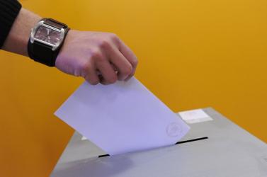 Új párt a láthatáron - a NAJ is belépne a politikába