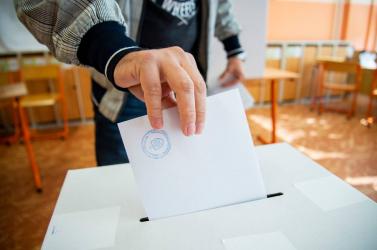 Dölyföske szlovákiai magyar választó, igenis van kire szavaznod