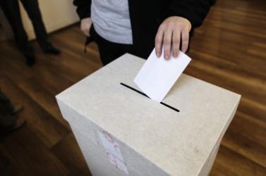 MEGYEI VÁLASZTÁSOK: Három euróért árultak szavazatokat