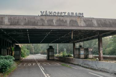 Újabb határátkelőhelyek nyílnak megszeptember 5-től, köztük a Medve-Vámosszabadi is