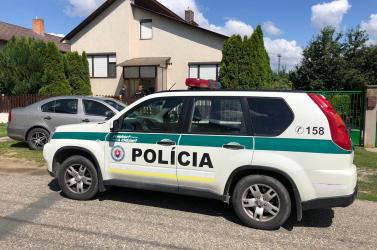 Lecsaptak a rendőrök, házkutatás volt Vásárúton