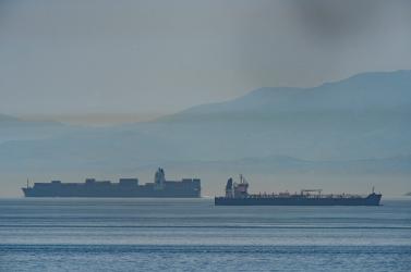 Az iráni elnök óva intette az amerikaiakat attól, hogy megtámadják a Venezuelába tartó tartályhajóit