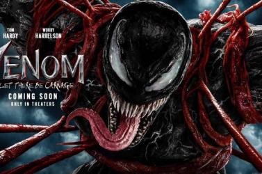 Venom 2. – Vérontó: Hiányzik a vér a pucájából