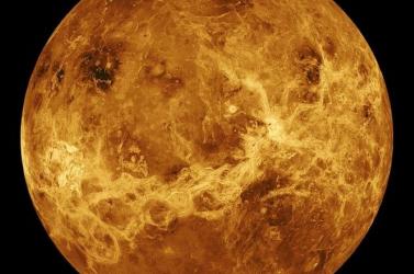 Oroszország visszatérne a Vénuszra