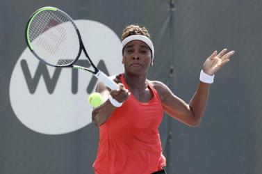 Lexingtoni tenisztorna - Testvérévelcsap össze a nyolcaddöntőbenVenus Williams