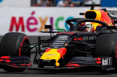 Forma-1: Mexikói Nagydíj - Verstappen a pole pozícióban