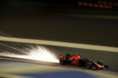 Abu-Dzabi Nagydíj - Verstappen a harmadik szabadedzés legjobbja, Hamilton csak a hatodik