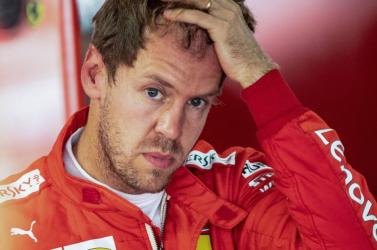 Osztrák Nagydíj - Vettelt meglepte, hogy a Ferrari