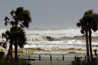 A viharos időjárás fennakadásokat okozott a közlekedésben Horvátországban