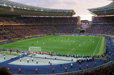 Szaúd-Arábia és Olaszország közösen rendezné meg a 2030-as labdarúgó-világbajnokságot
