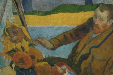 A bordélyházi kalandokról is mesél a két festőzseni abban a levélben, ami most százezrekért kelt el