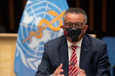 Szót kért az Egészségügyi Világszervezetvészhelyzeti igazgatója, és a koronavírusról mondott egy roppant lehangoló véleményt