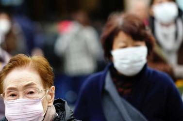 Két ember halt meg ismeretlenkoronavírus okozta tüdőgyulladásban Kínában