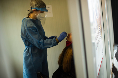 Már elterjedhetett Szlovákiában a vírus dél-afrikai változata, kérdéses, hogy mit tudnak ezzel kezdeni a vakcinák