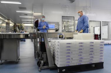 Jó hír: Az indiai változat ellen is védhet a Pfizer/BioNTech-vakcina