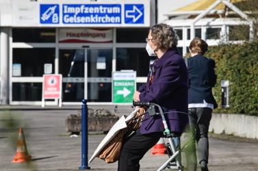 Három hétre lezárná Németországot az egészségügyi miniszter