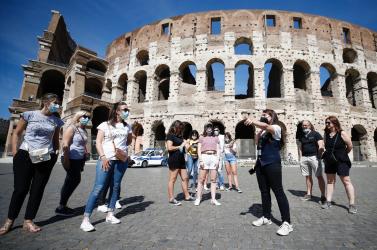 Olaszország bevezette az oltási igazolást, amely júliustól az EU-ban is érvényes lesz