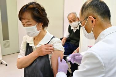APfizer/BioNTech-vakcina hatékonyan védabrit, dél-afrikai és indiai mutánsokellen is