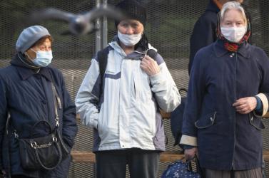 Koronavírus - Ausztriában két héttel meghosszabbítják a teljes zárlatot