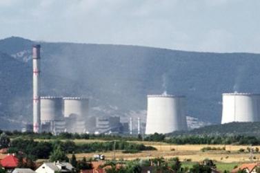 Környezetkárosítás miatt indult eljárás a visontai gázképződés ügyében
