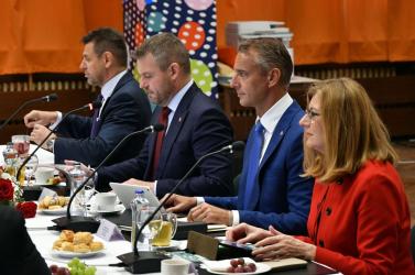 1,25 millió eurót osztott szét a kormány a Tőketerebesi járásban, csaknem háromezer új munkahely létesül