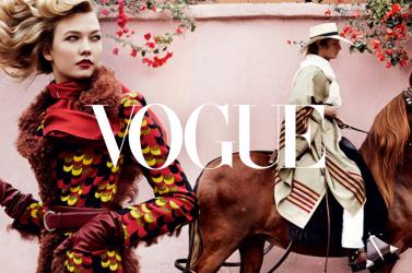 Először nevezetek ki férfi főszerkesztőt a brit Vogue magazin élére