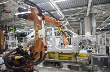 Munkásokat kezdett toborozni a pozsonyi Volkswagen