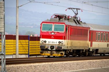 Jelentős késések a Budapest–Pozsony vasútvonalon