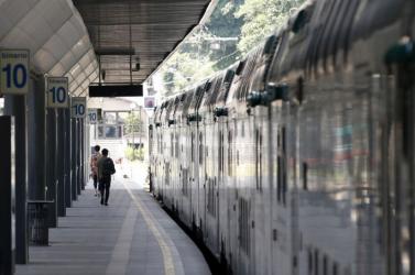 Új vonatok kötik össze Kelet-Szlovákiát Ukrajnával