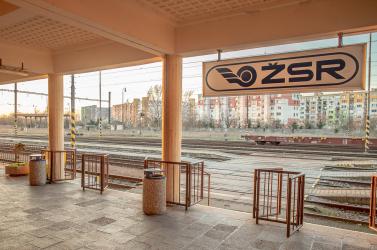 Kártérítést kaphatnak a késésekért a Pozsony–Komárom vasúti szakaszon utazók