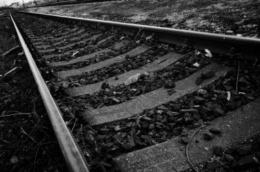 BORZALOM: Megint elgázolt egy gyereket a vonat