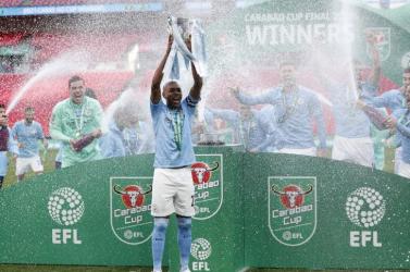Premier League - Szerződést hosszabbított a Mancheser City kapitánya