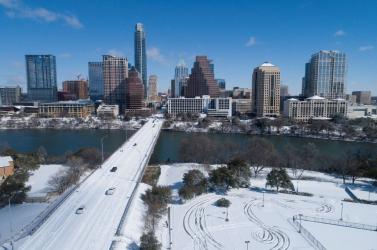 Több mint 20 emberéletet követelt eddig a brutális hideg az USA-ban