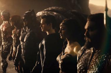 Megérkezett a Zack Snyder-féle Az Igazság Ligája mindent elsöprő kedvcsinálója (VIDEÓ)