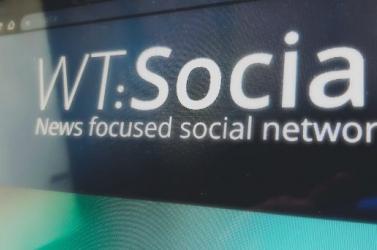 A Wikipédia társalapítója a Facebook és a Twitter riválisának szánt közösségi portált indított