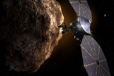 A NASA útnak indított egy fontos űrszondát (VIDEÓ)