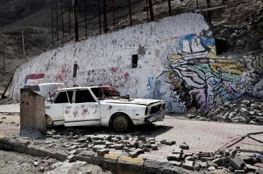 Tragédiába torkollott az ünnepség: násznépet bombáztak szét a szaúdiak
