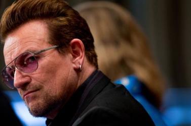 Bono azt állítja, hogy visszatért a hangja, és nincs semmi komoly baja