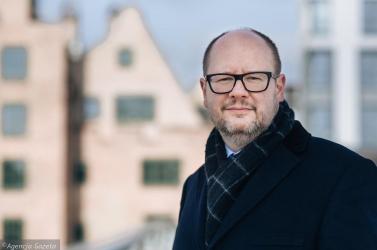 Meghalt a kórházban a megkéselt gdanski főpolgármester