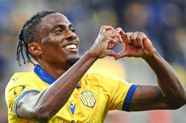 Fortuna Liga, 12. forduló: Andzouana szállította a DAC győzelmét (VIDEÓ)