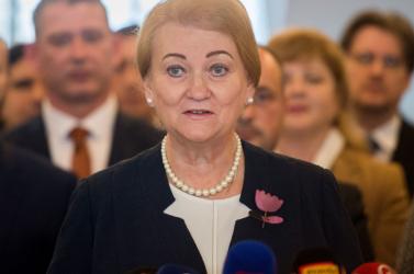 Darabokra szedték a jogvédők Anna Záborská és az OĽaNO abortusztörvényét