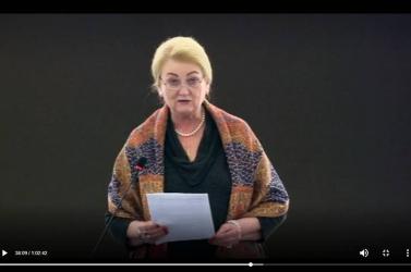 Elutasította a parlament Záborská abortusztörvényét
